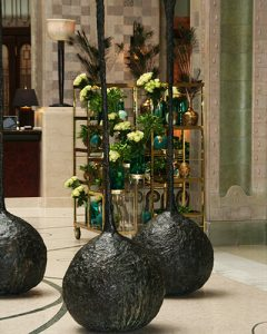 Four Seasons húsvéti dekoráció