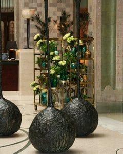 Four Seasons Easter decoration