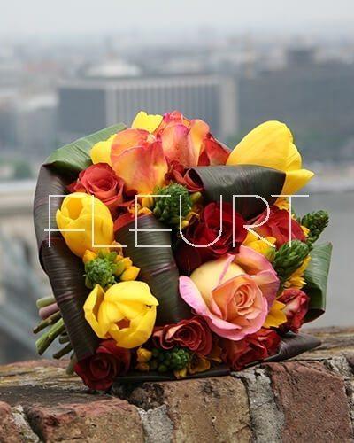 f35172fcfc Esküvői csokrok, örömanya és szülőköszöntő csokrok   Fleurt